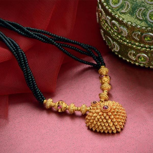 Product Whps8 378 Mangalsutra Gold Jewellery Waman
