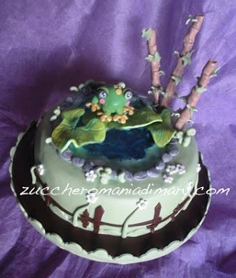 Rana cake