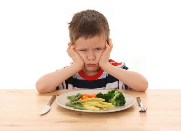 TOP FIVE TIPS TO OVERCOME CHILDREN'S FUSSY EATING  Ensuring that children eat properly at every meal is important as it affects their growth and wellbeing.  However, it can be tricky when they are fussy eaters.