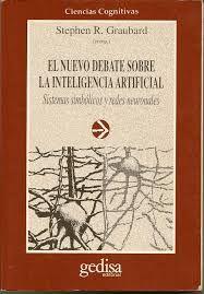 Excelente libro sobre la relación entre la neurología y la inteligencia artificial. Algo anticuado pero sigue siendo no obstante una referencia imprescindible.