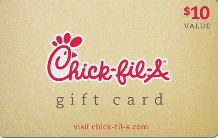 chick fil a 10 gift card walmart com 1000 ideas about mcdonalds gift card on pinterest movie