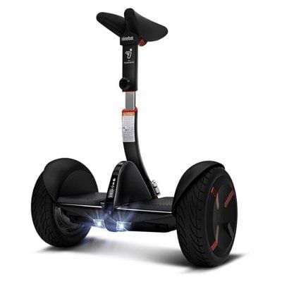Just US$499.99 + , buy Ninebot miniPRO 10.5 inch 2-wheel Self Balancing Scooter online shopping at GearBest.com.
