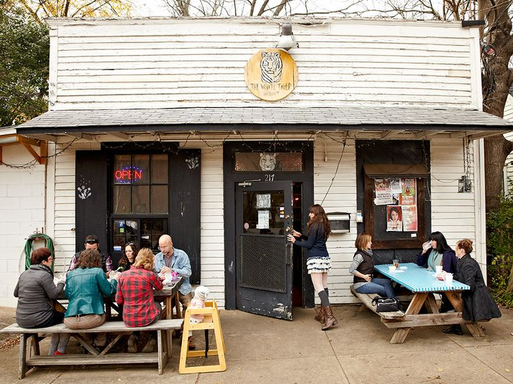 List Of Restaurants In Downtown Athens Ga