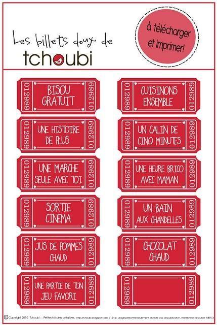 Billets doux pour la St-Valentin. Autre lien : http://tchoubi.blogspot.ca/2010/02/billets-doux-pour-la-st-valentin.html