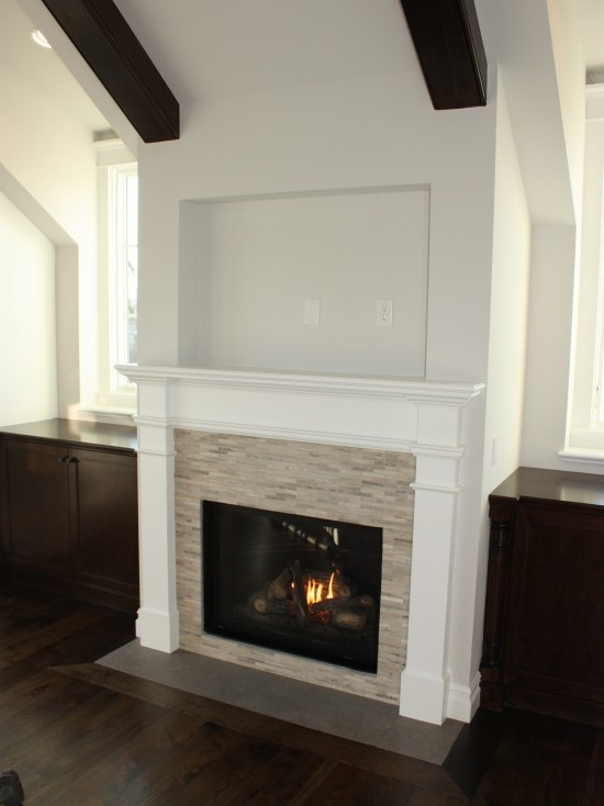75 best images about For the Home - TV/Fireplace Combo on ...
