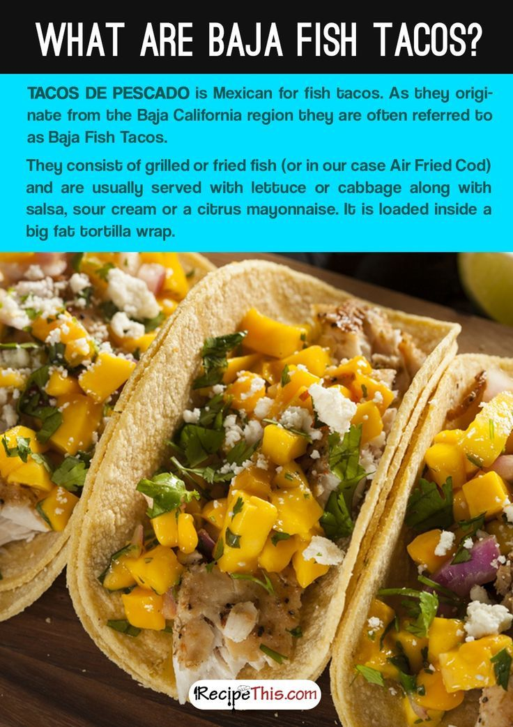 Best 25 baja fish taco recipe ideas on pinterest fish for Simple fish taco recipe