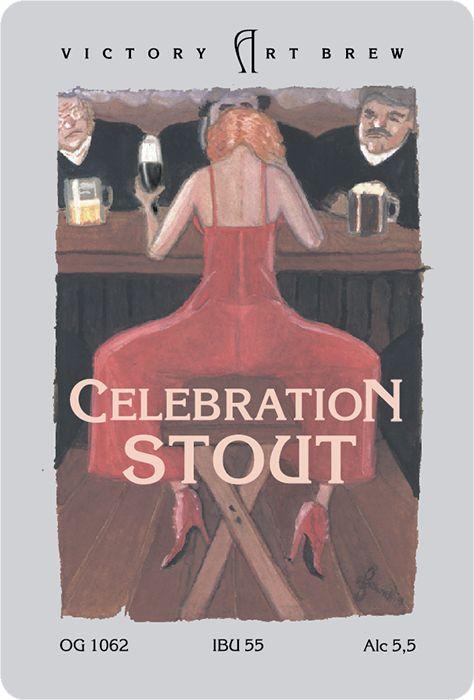 Celebration Stout