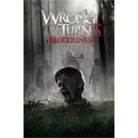 Wrong Turn 5 - Blood Lines av Declan O'Brien