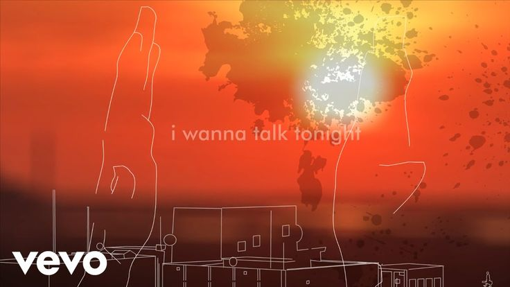 - ( '.MUSIC.' ) - 'OASIS - 'TALK TONIGHT -