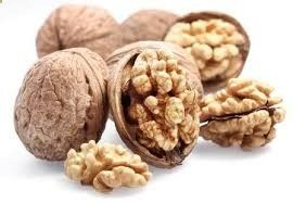 Cholesterol Cure - benefits of walnut oil - The One Food Cholesterol Cure