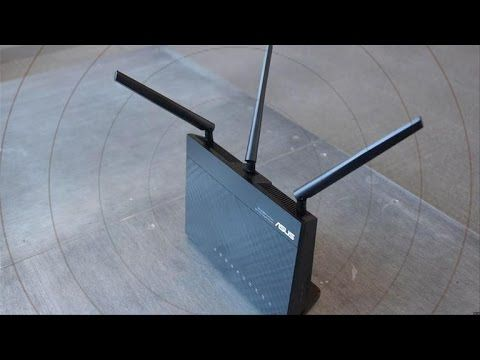 ▶ CNET Top 5 - Fastest wireless routers - YouTube
