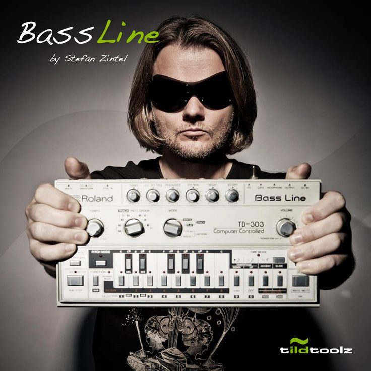 Coole Bass Loops zum Selberbasteln!  All loops are tempo-labeled at 128bpm 100% royalty free and ready to go!  http://www.rdio.com/artist/Stefan_Zintel/album/BassLine/  https://music.sonyentertainmentnetwork.com/album/fde248f6f4cf443fac10cc9c981d19f9/Stefan_Zintel/BassLine?autoPlay=true  https://listen.beatsmusic.com/albums/al101881893  https://itunes.apple.com/ca/album/bassline/id852409916  Photo: Rich Serra