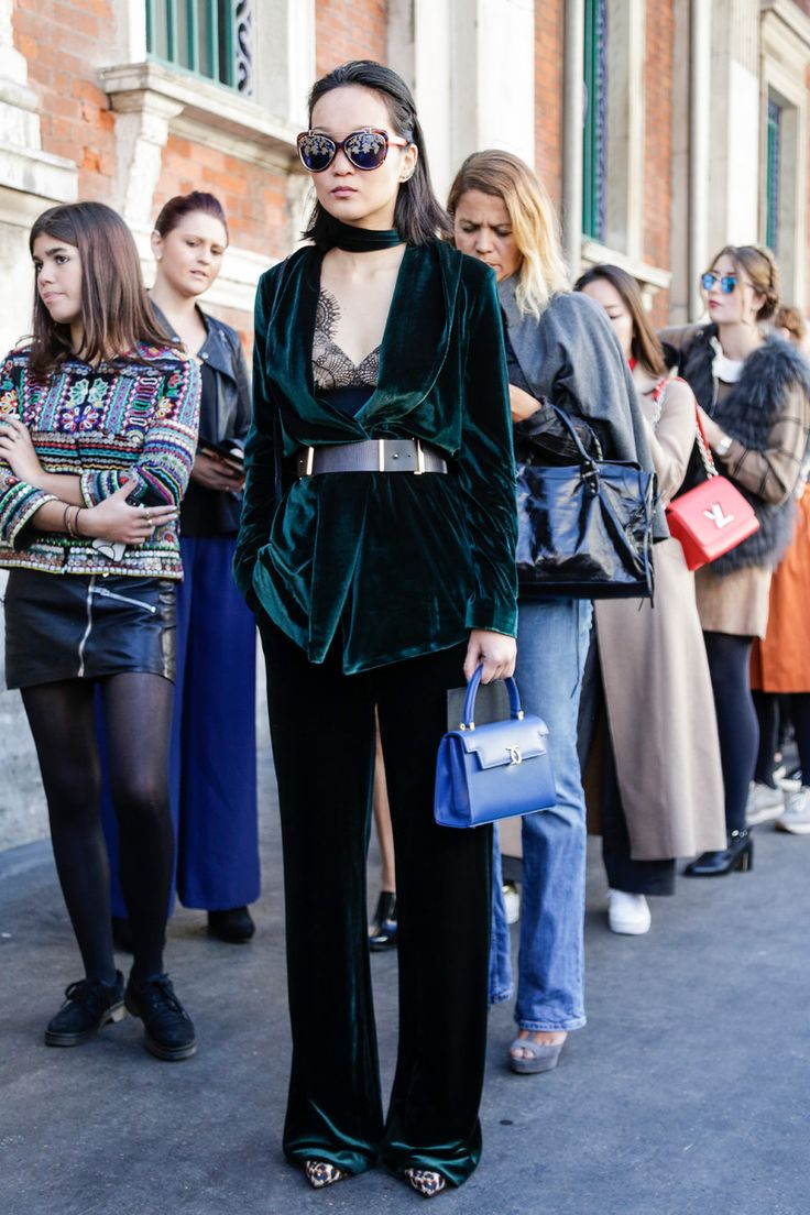 London FW 2015 | Photo by Team Peter Stigter | #wefashion