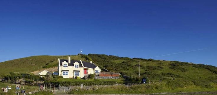 Doolin, Ireland...paradise