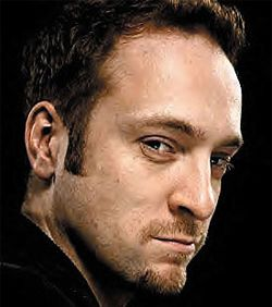 Derren Brown x