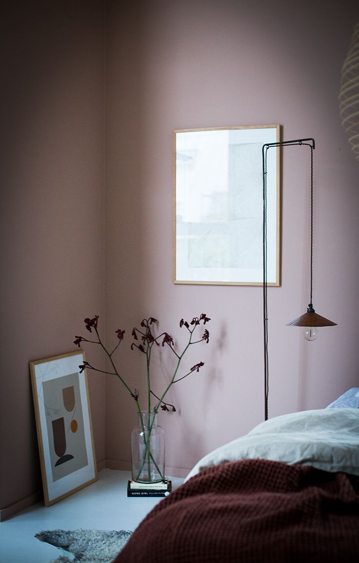 my scandinavian home: My bedroom make-over in detail