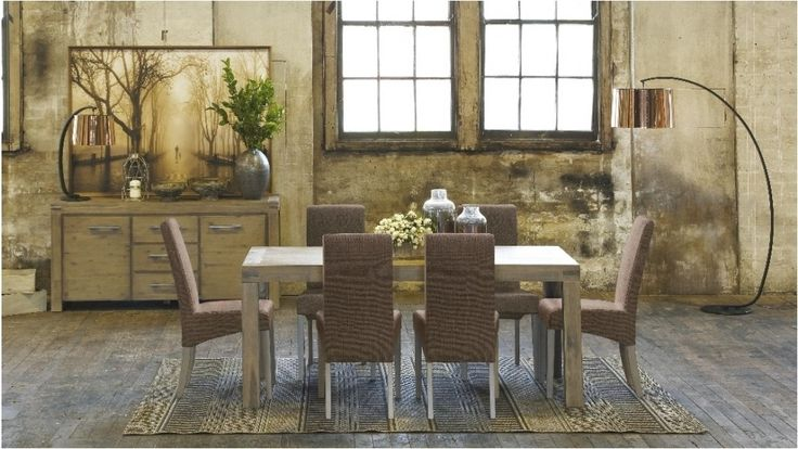Emerson 7 Piece Dining Setting - Dining Furniture - Dining Room - Furniture, Outdoor & BBQs   Harvey Norman Australia