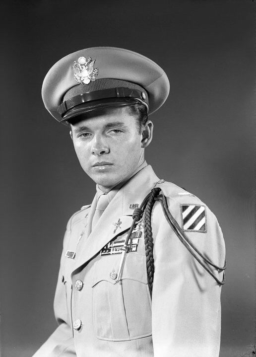 17 Best images about Audie Murphy's non-western's on ...