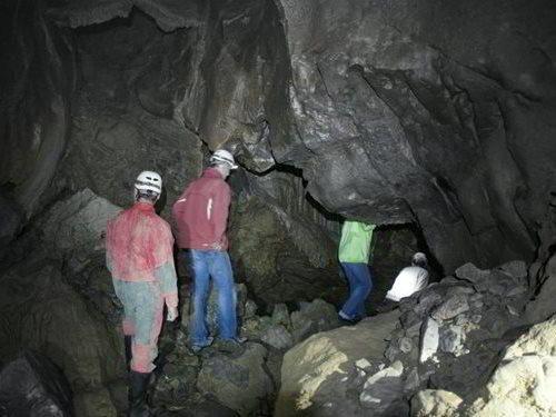 Sloupsko-šosůvské jeskyně - největší zpřístupněné jeskyně v ČR