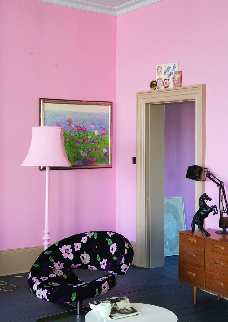 wall paint, wall colour; decor, designs, furniture, inspiration, wall decor