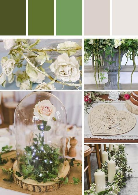 Best 25 Enchanted Garden Wedding Ideas On Pinterest