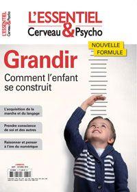 Cerveau&Psycho - Le magazine de la psychologie et des neurosciences