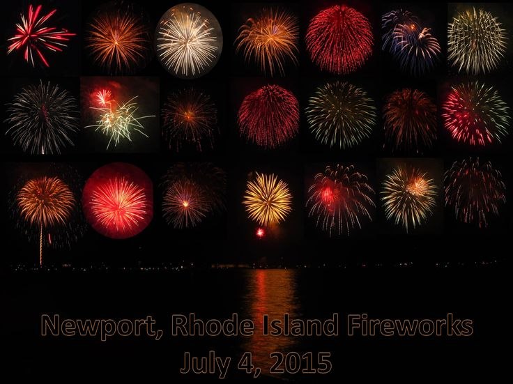 july 4th fireworks ft myers