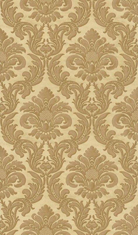 Goud barok behang Trianon XI Rasch 515060