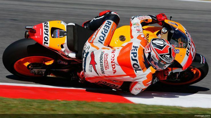Grand prix d'Italie de MotoGP: Les 5 plus belles photos du week-end | Courses Moto .com