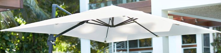 Throw some shade! These patio & pool umbrellas are now on sale.
