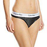 sparen25.de , sparen25.info#9: Calvin Klein underwear Damen String MODERN COTTON - THONGsparen25.com