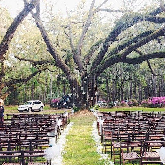Southern Charm Cameron Eubanks Wedding.  P E R F E C T I O N