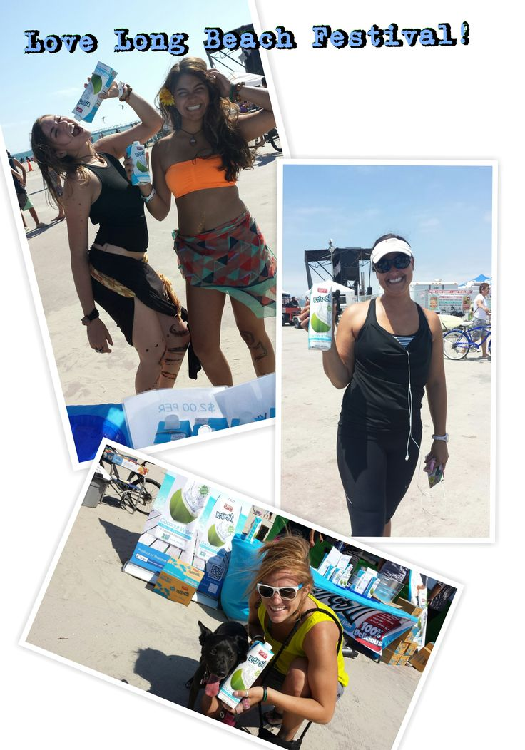 We had a blast at the Love Long Beach Festival! Everybody stayed hydrated with UFC Refresh 100% natural Coconut Water! Stay Tuned for other upcoming events in your area and don't forget to purchase your own bottle of UFC Refresh on Amazon! www.amazon.com/shops/ufcrefresh