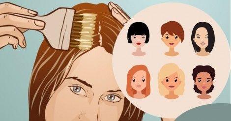 Prueba estos trucos para aclarar el tono u oscurecer el cabello, sin usar productos químicos que te dañen.