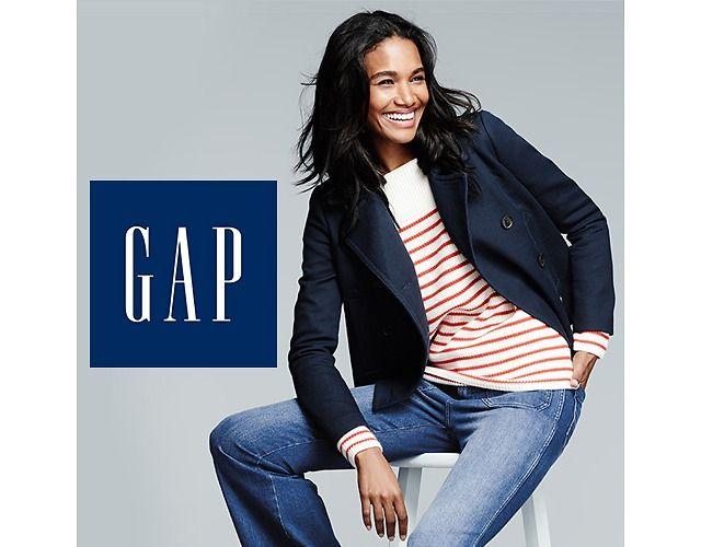 Gap | Up to 50% Off Sale  Extra 25% Storewide Sale (gap.com)