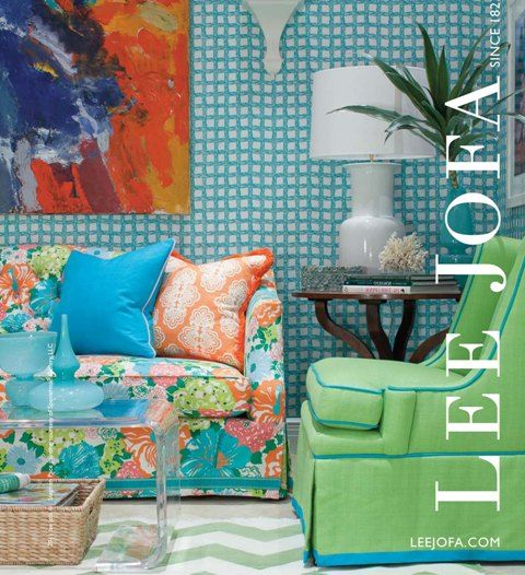 Lilly Pulitzer for Lee Jofa. 26 best Lee Jofa   Lilly Pulitzer images on Pinterest