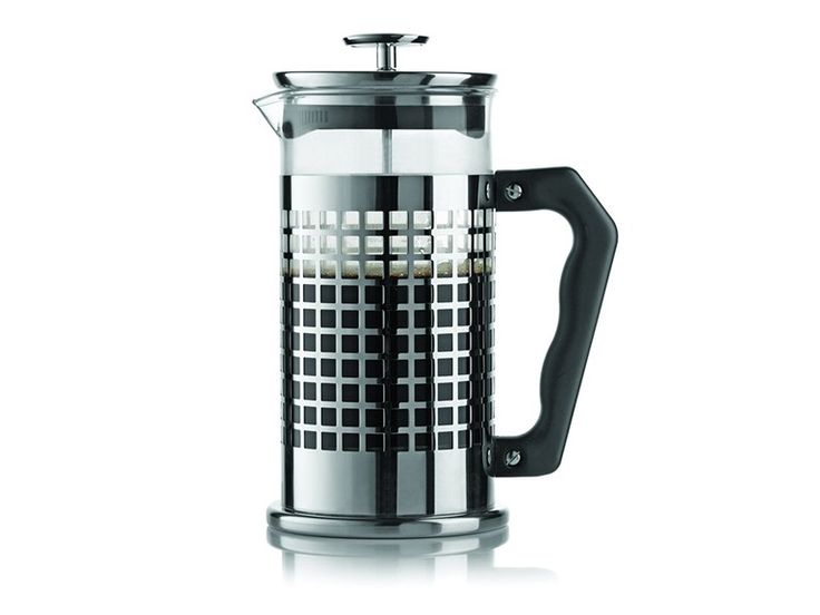 Trendy 8-Cup French Press Coffee Maker for $29.99
