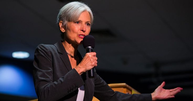 Green Party presidential candidate Jill Stein has been in the news more over the past four days than she was during the entire presidential campaign.