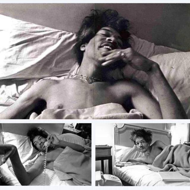 Jimi Hendrix Sex Tape Clip