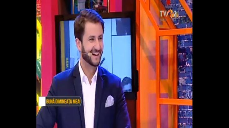 "REDSQ live @ TVR2 - ""Buna dimineata mea!"" 29-OCT-2015  (host: Alexandru Burca)"