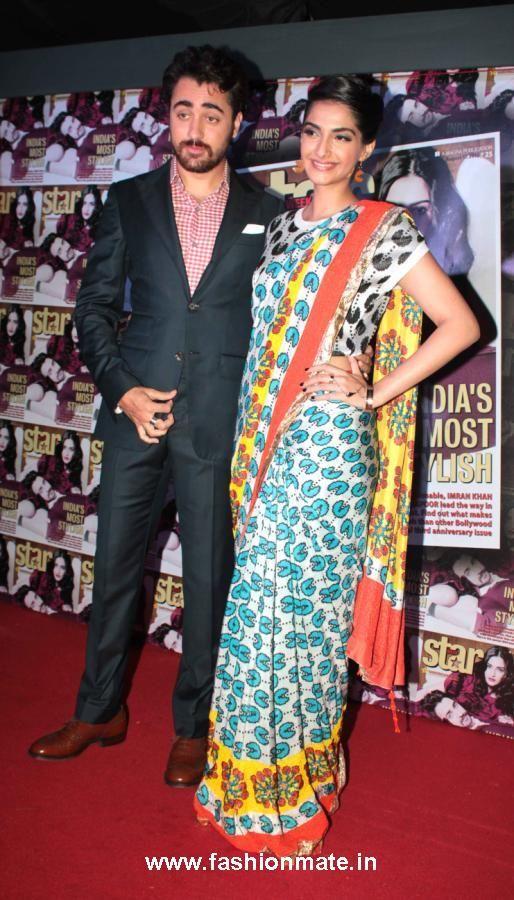#Sonam kapoor dress #sonam kapoor style #bollywood bayan oyuncular #hint elbise modelleri #hint giysileri #desi fashion #indian dress #hindistan elbiseleri #sonam kapoor imran khan