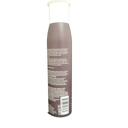 Curl Enhancing Styling Mousse by Living Proof for Unisex, 6 oz