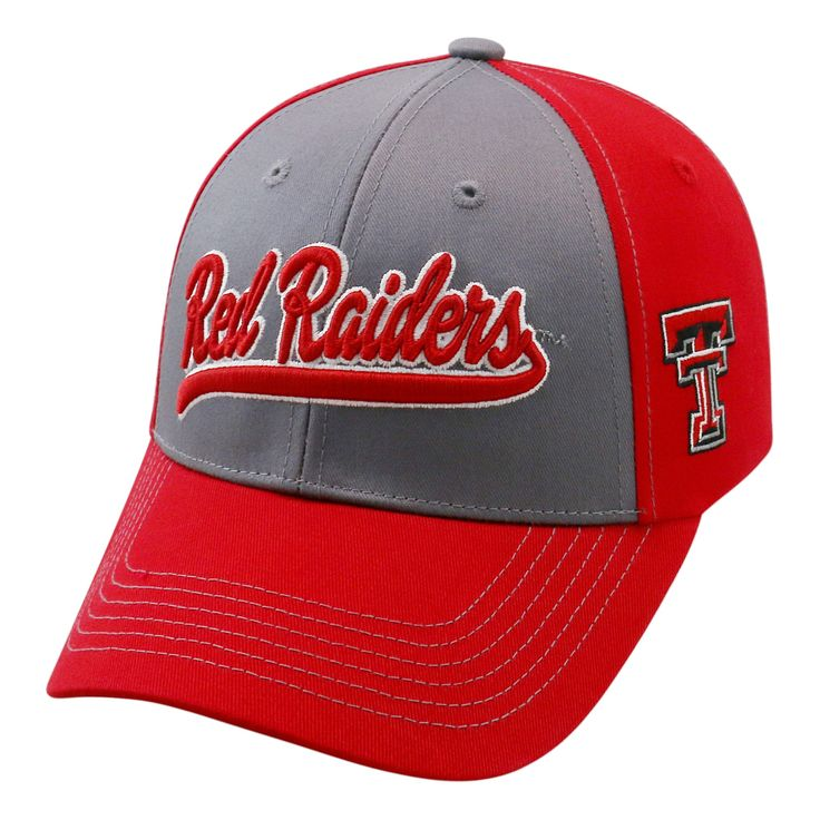 NCAA Texas Tech Red Raiders Baseball, Men's