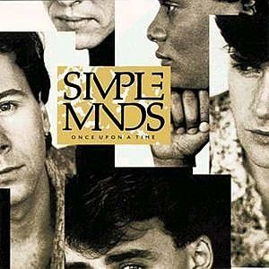 """Simple Minds - got to see them play a very brief set opening for Mrs Jim Kerr in the Pretenders. They didn't write """"Don't you forget about me"""" and didn't want to record it."""