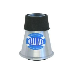 Trumpet Mute Wallace Collection Aluminium Compact Practice TWC-M17 C