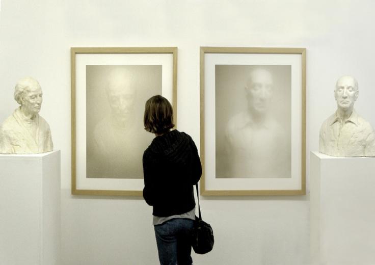 Alexandra Cool - Eerste prijs - The time being - Installatie - Academie Beeldende Kunst van de Vlaamse Gemeenschap (RHOK) Etterbeek