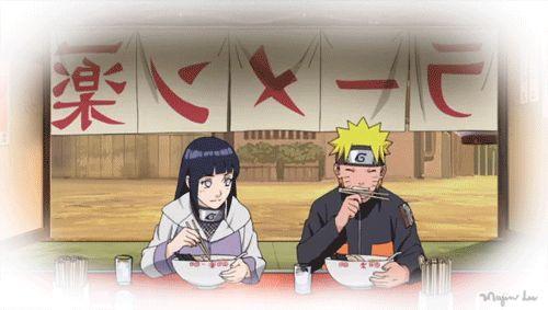 Naruto et Kushina la même histoire d'amour #LOL