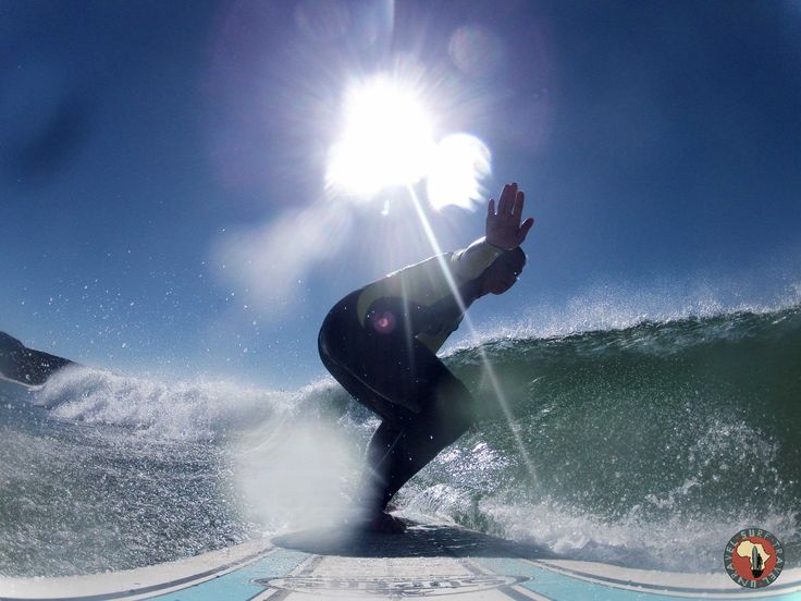 GoPro photos of all the surfing action on Surf Tour!