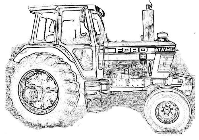 les 30 meilleures images du tableau gritty tractor