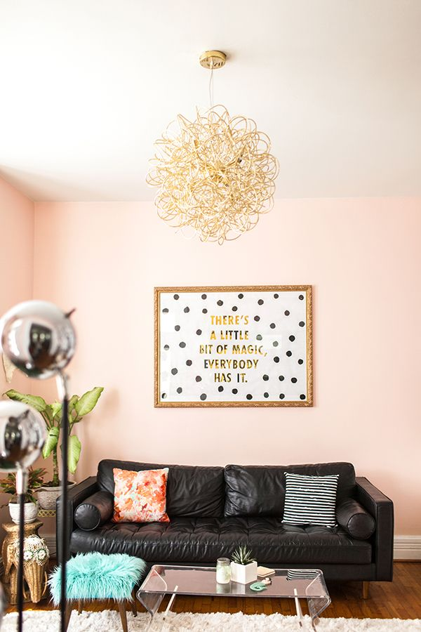 25 Best Ideas About Black Leather Sofas On Pinterest